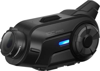 SENA 10C Pro Bluetooth Camera and Communication System 10C-PRO-01