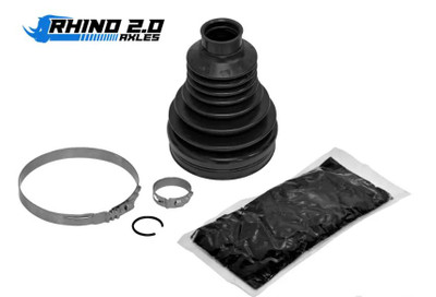 SuperATV Rhino 2.0 Replacement Boot Kit - Can-Am BK00-001#AB