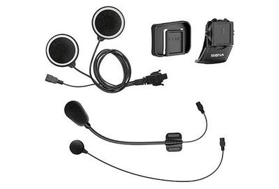 SENA 10C Helmet Clamp Kit 10C-A0311