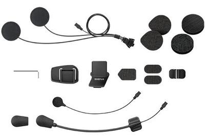 SENA 5S Helmet Clamp Kit 5S-A0201