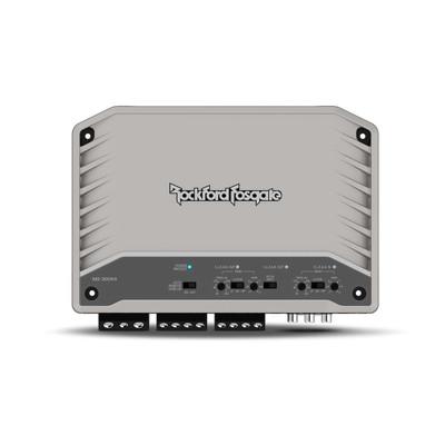 Rockford Fosgate M2 300 Watt 4-Channel Element Ready Amplifier M2-300X4