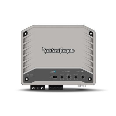 Rockford Fosgate M2 500 Watt Mono Element Ready Amplifier M2-500X1