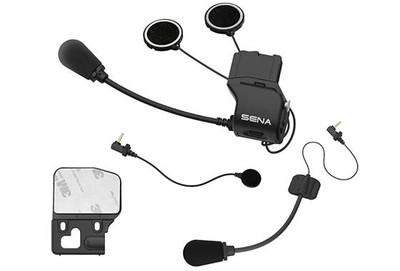SENA Universal Helmet Clamp Kit 50S, 30K, 20S EVO and 20S SC-A0315