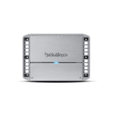 Rockford Fosgate Punch Marine 400 Watt 4-Channel Amplifier PM400X4