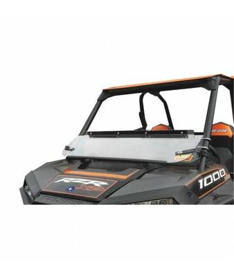 QuadBoss Can-Am Maverick 1000 / Maverick MAX 1000 Folding Windshield 375641
