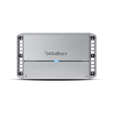 Rockford Fosgate Punch Marine 500 Watt 2-Channel Amplifier PM500X2