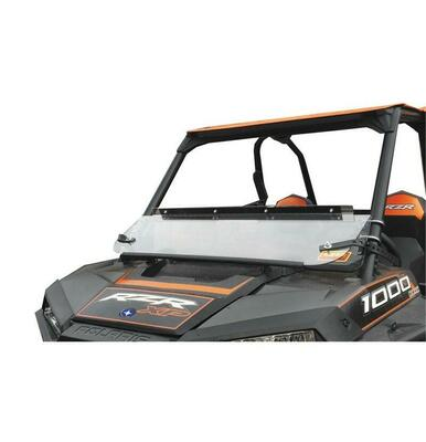 QuadBoss Polaris Ace 325/570/900/900 SP Folding Windshield 375736