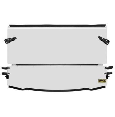 QuadBoss Polaris Brutus 900/Ranger XP Folding Windshield 375650