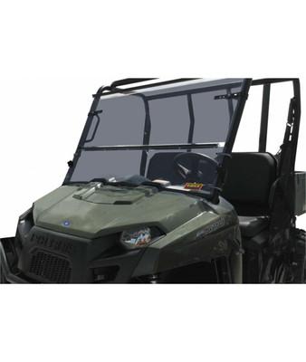 QuadBoss Polaris RZR 570/RZR XP/RZR XP 900 Folding Windshield 375649