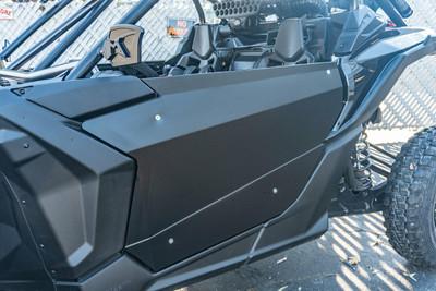 Madigan Can-Am Maverick X3 Door Kit 2-Seat X3-ODK-2