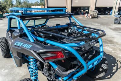 Madigan Can-Am Maverick X3 Spare Tire Rack X3-RSTM