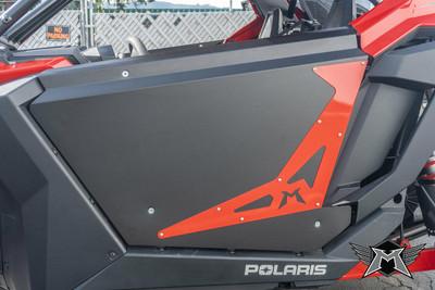 Madigan Polaris RZR Pro Bolt On Door Kit 2-Seat XP1K-BODK-PRO-2
