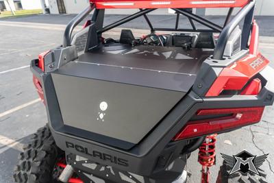Madigan Polaris RZR Pro Rear Mesh Trunk XP1K-RMT-PRO