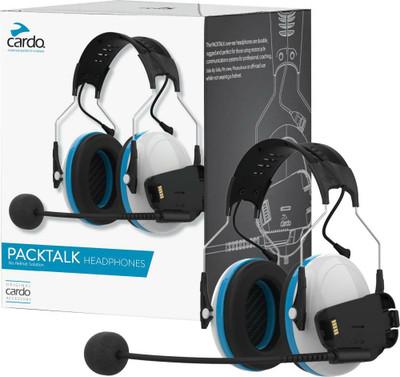 Cardo Systems Packtalk Headphones PTH0001