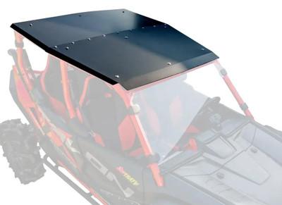 SuperATV Honda Talon 1000X-4 Aluminum Roof ROOF-H-TAL4-001-01