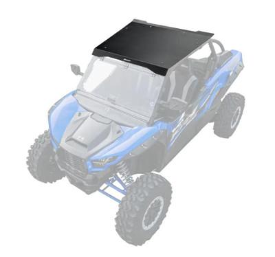 SuperATV Kawasaki Teryx KRX 1000 Aluminum Roof ROOF-K-KRX-001-01