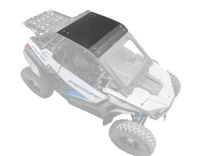 SuperATV Polaris RZR Pro XP Aluminum Roof ROOF-P-PROXP-001-01