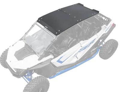 SuperATV Polaris RZR Pro XP 4 Aluminum Roof ROOF-P-PROXP4-001-01