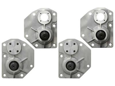 SuperATV Yamaha Portal Gear Lift Conversion Kit - Gen 1 to Gen 2 PGH-2-39-101-UK