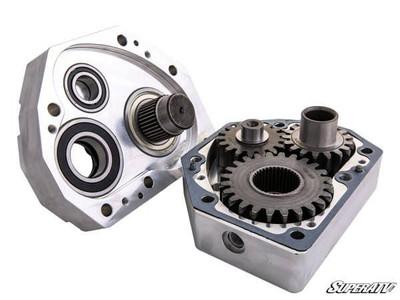 SuperATV Honda Pioneer 520 4 Portal Gear Lift PGH-3-37-151-B#HP