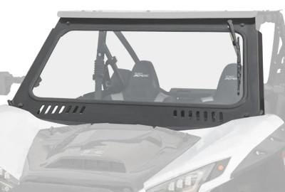 SuperATV Kawasaki Teryx KRX 1000 Glass Windshield GWS-K-KRX-01