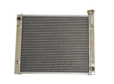 SuperATV Polaris General Heavy Duty Radiator HDR-1-80-01