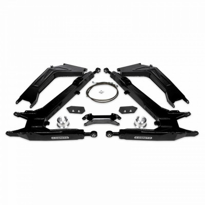 Cognito Motorsports Yamaha YXZ1000R Long Travel Rear Control Arm Kit 365-90079