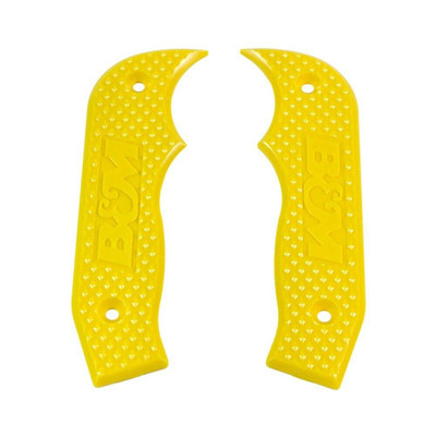 BandM Replacement Magnum Grip Shifter Handle Yellow - 81206 81206