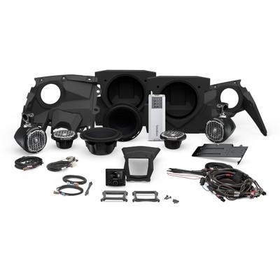 Rockford Fosgate 17-21 Can-Am Maverick X3 Audio Kit Stage 5 X317-STAGE5