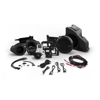 Rockford Fosgate Polaris RZR Audio Kit, 2014 - Current Stage 3 RZR14-STAGE3