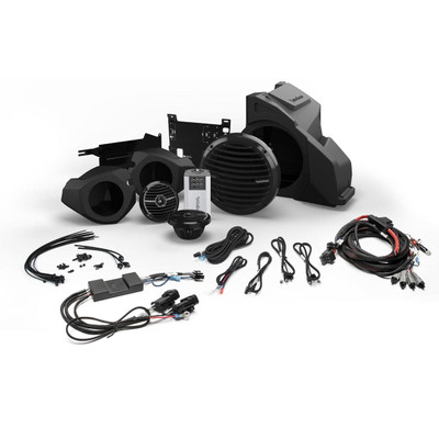Rockford Fosgate 14-19 RZR Ride Command Kit Stage 3 RZR14RC-STAGE3