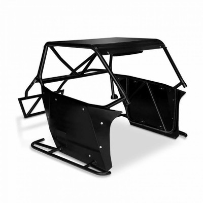 Cognito Motorsports Polaris Roll Cage Package Raw 360-90355