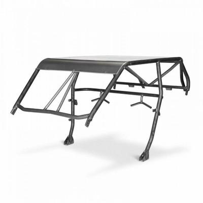 Cognito Motorsports Polaris Recreation Roll Cage 4-Seat Raw Intrusion Bars 360-90099