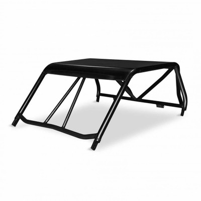 Cognito Motorsports Polaris Recreation Roll Cage 2-Seat Black Intrusion Bars 360-90085
