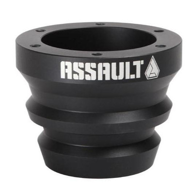 Assault Industries Polaris/Can-Am UTV Steering Wheel Hub 100005SW1021