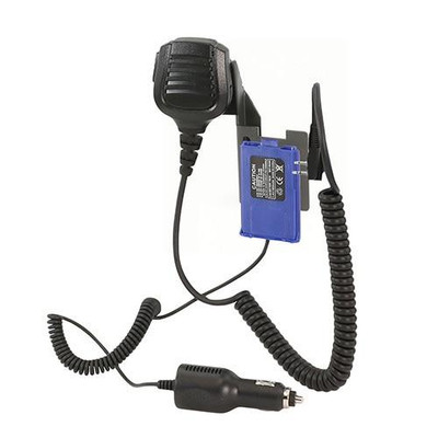 Rugged Radios Trail Rider Kit for RH-5R without radio TRAIL-RIDER