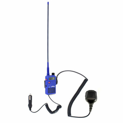 Rugged Radios Trail Rider Kit with RH-5R Radio TRAIL-RIDER-5R