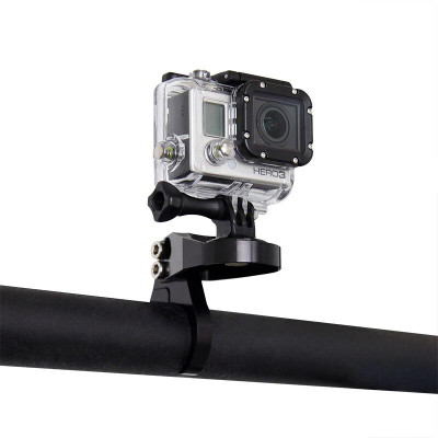 Rugged Radios Bar Mount for GoPro Video Camera Rugged Radios 3365