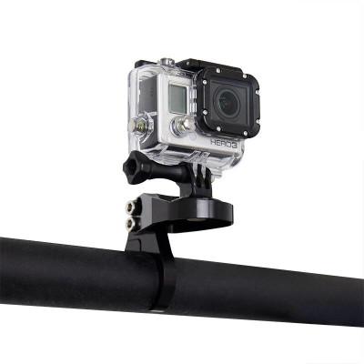 Rugged Radios Bar Mount for GoPro Video Camera Rugged Radios 3365