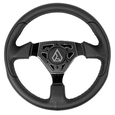 Assault Industries Tomahawk V2 Steering Wheel Black 100005SW0401