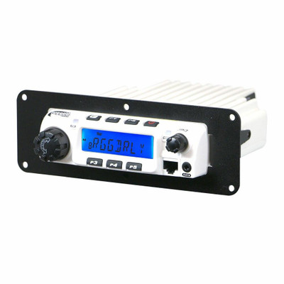 Rugged Radios In-Dash Mount for RM-60, RM-100, RM-50 or RM-45 Mobile Radio MT-IDM-RM60