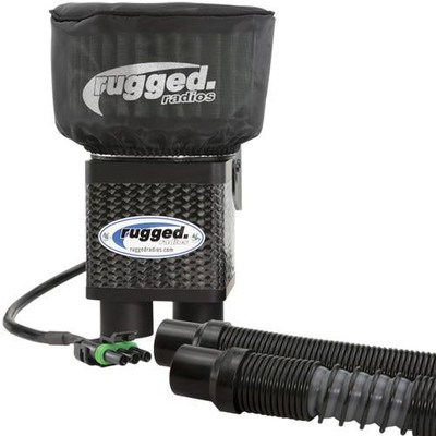 Rugged Radios M3 Two Person Air Pumper System with 2 Hoses MAC3.2-BUNDLE