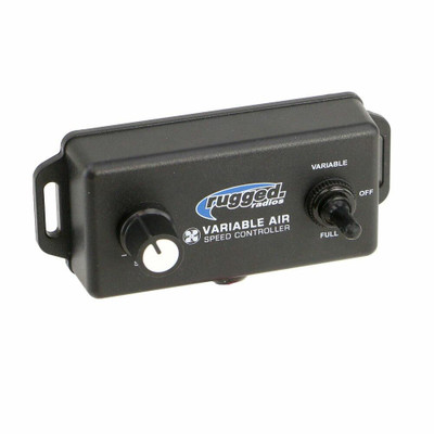 Rugged Radios Variable Speed Controller for M3 Pumper Systems MAC-VSC1