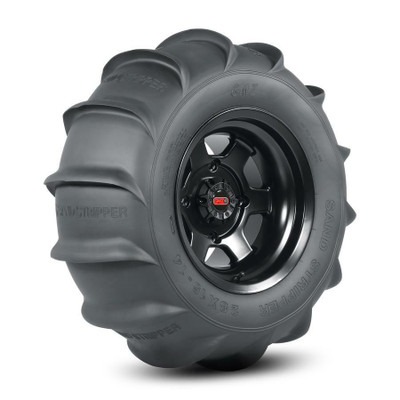 Sand Stripper 28X15R14 14 Paddle Rear UTV Sand Tire SS281514RHP