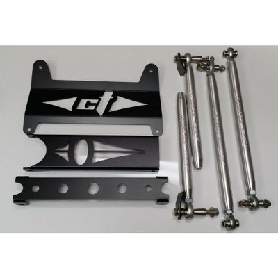 CT Race Worx Can-Am Maverick Race Combo Kit CT-MAV-9040