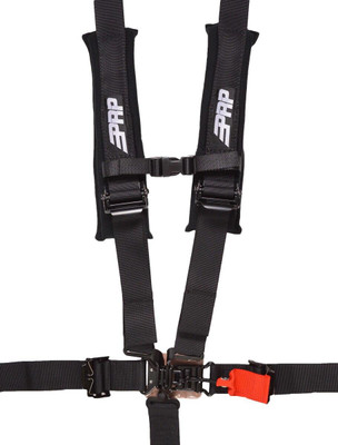 PRP Seats 5.2 Harness PRP Seats 412