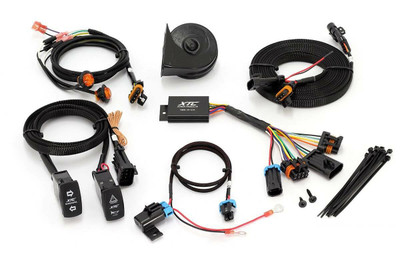 XTC Can-Am Defender Plug and Play Self Cancel Turn Signal System w/ Horn ATS-CAN-DEF