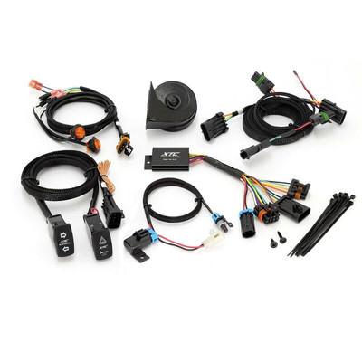 XTC Can-Am X3 Plug & Play ATS Self Cancel Turn Signal System w/ Horn (ATS-CAN-X3)