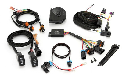 XTC Honda Pioneer 1000/700 Plug and Play Self Cancel Turn Signal System w/ Horn ATS-HON-1000