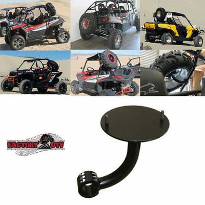 Factory UTV Steel UTV Spare Tire Mount Assembly COMMXSTM